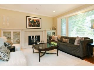 """Photo 2: 3449 W 20TH Avenue in Vancouver: Dunbar House for sale in """"DUNBAR"""" (Vancouver West)  : MLS®# V1137857"""
