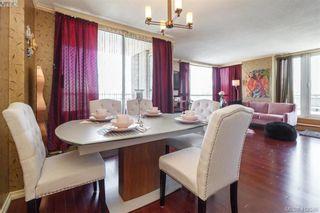 Photo 13: 1205 835 View St in VICTORIA: Vi Downtown Condo for sale (Victoria)  : MLS®# 818153