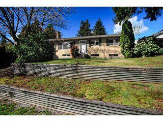 Photo 1: 2027 KAPTEY AV in Coquitlam: Cape Horn House for sale : MLS®# V1117755