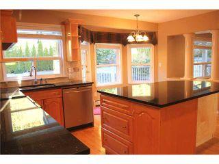 "Photo 7: 36 HETT CREEK Drive in Port Moody: Heritage Mountain House for sale in ""HERITAGE MOUNTAIN"" : MLS®# V1038740"