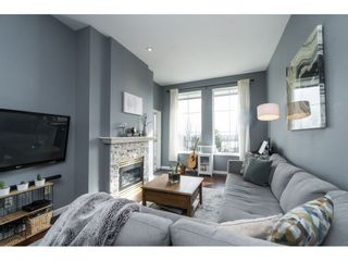 """Photo 2: 312 33599 2ND Avenue in Mission: Mission BC Condo for sale in """"Stave Lake Landing"""" : MLS®# R2441146"""