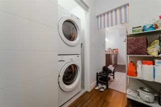 "Photo 11: 308 7727 ROYAL OAK Avenue in Burnaby: South Slope Condo for sale in ""SEQUEL"" (Burnaby South)  : MLS®# R2540448"