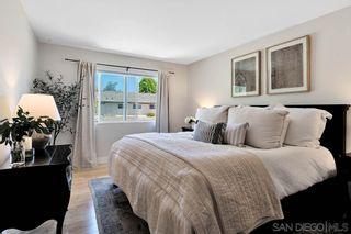 Photo 20: DEL MAR Townhouse for sale : 3 bedrooms : 2735 Caminito Verdugo
