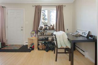 Photo 18: 106 16348 109 Street in Edmonton: Zone 27 Townhouse for sale : MLS®# E4230403
