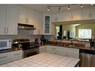 Photo 8: 1754 LILAC Drive in Surrey: King George Corridor Townhouse for sale (South Surrey White Rock)  : MLS®# F1439849