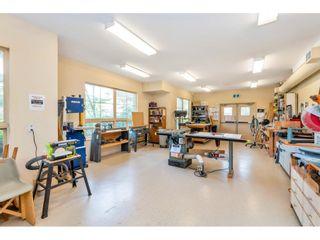 "Photo 38: 219 13880 70 Avenue in Surrey: East Newton Condo for sale in ""CHELSEA GARDENS"" : MLS®# R2617126"
