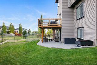 Photo 38: 17 Silverado Range Bay SW in Calgary: Silverado Detached for sale : MLS®# A1136413