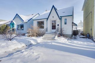 Photo 1: 467 Arlington Street in Winnipeg: Residential for sale (5A)  : MLS®# 202100089