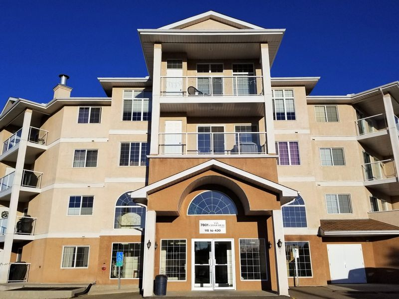 FEATURED LISTING: 224 - 7801 GOLF COURSE Road Stony Plain