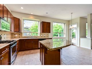 Photo 9: 46 MAPLE CT in Port Moody: Heritage Woods PM House for sale : MLS®# V1022503