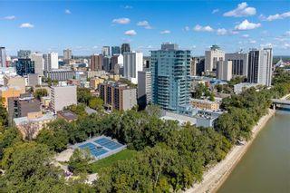 Photo 28: 806 390 Assiniboine Avenue in Winnipeg: Downtown Condominium for sale (9A)  : MLS®# 202122795