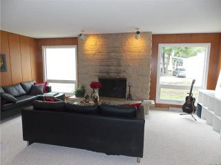 Photo 11: 1552 Mathers Bay in Winnipeg: River Heights South Residential for sale (1D)  : MLS®# 1813683