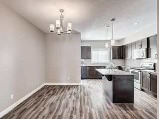Photo 13: 331 Hillcrest Drive SW: Airdrie Row/Townhouse for sale : MLS®# A1063055
