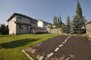 Photo 25: 20304 47 AV NW: Edmonton House for sale : MLS®# E4078023