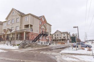 Photo 1: 5k 255 Maitland Street in Kitchener: House for sale : MLS®# H4048084