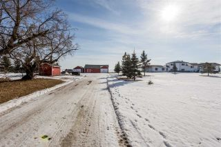 Photo 35: 26021 Hwy 37: Rural Sturgeon County House for sale : MLS®# E4231941