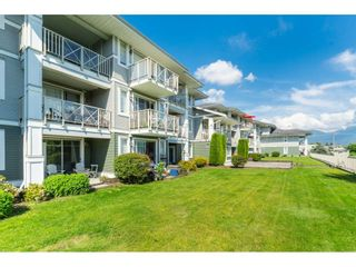 "Photo 2: 114 46262 FIRST Avenue in Chilliwack: Chilliwack E Young-Yale Condo for sale in ""The Summit"" : MLS®# R2456809"