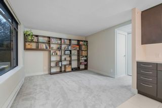 """Photo 25: 102 9300 UNIVERSITY Crescent in Burnaby: Simon Fraser Univer. Condo for sale in """"ONE UNIVERSITY"""" (Burnaby North)  : MLS®# R2612978"""