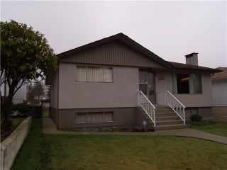 Photo 1: 3430 E 47TH Avenue in Vancouver: Killarney VE House for sale (Vancouver East)  : MLS®# V1042932