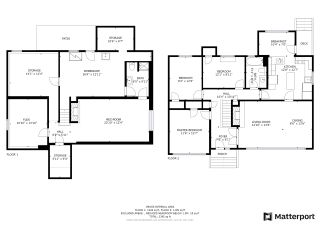 """Photo 40: 4015 W 28TH Avenue in Vancouver: Dunbar House for sale in """"DUNBAR"""" (Vancouver West)  : MLS®# R2571774"""