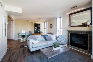 "Photo 11: 501 1633 W 8TH Avenue in Vancouver: Fairview VW Condo for sale in ""FIRCREST"" (Vancouver West)  : MLS®# R2565824"