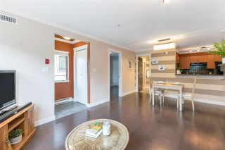 "Photo 14: 3171 W 4TH Avenue in Vancouver: Kitsilano Townhouse for sale in ""BRIDGEWATER"" (Vancouver West)  : MLS®# R2575713"