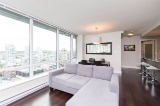 """Photo 2: 1807 1088 RICHARDS Street in Vancouver: Yaletown Condo for sale in """"Richards Living"""" (Vancouver West)  : MLS®# R2121013"""