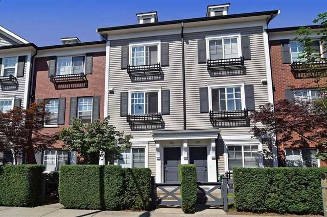 FEATURED LISTING: 95 - 7233 189 Street Surrey