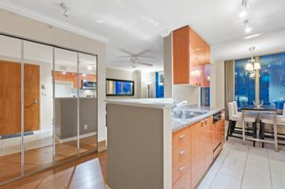 """Photo 18: 2101 1200 W GEORGIA Street in Vancouver: West End VW Condo for sale in """"Residences on Georgia"""" (Vancouver West)  : MLS®# R2624990"""