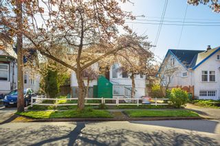 Photo 2: 27 South Turner St in Victoria: Vi James Bay House for sale : MLS®# 870967