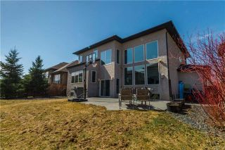 Photo 19: 161 Marine Drive in Winnipeg: Van Hull Estates Residential for sale (2C)  : MLS®# 1810715