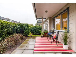 "Photo 16: 108 13959 16 Avenue in Surrey: Sunnyside Park Surrey Condo for sale in ""White Rock Village"" (South Surrey White Rock)  : MLS®# R2427528"