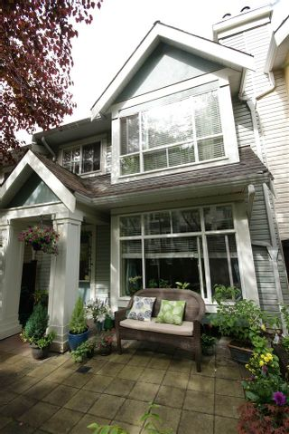 """Photo 13: 7430 MAGNOLIA Terrace in Burnaby: Highgate Townhouse for sale in """"CAMARILLO"""" (Burnaby South)  : MLS®# R2080942"""