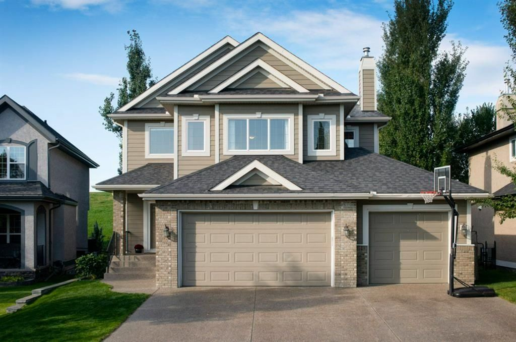 Main Photo: 71 Heritage Cove: Heritage Pointe Detached for sale : MLS®# A1138436