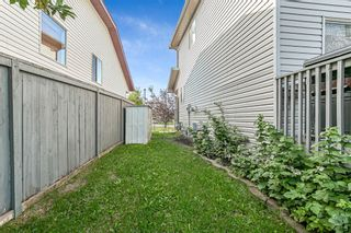 Photo 20: 52 Canoe Square SW: Airdrie Semi Detached for sale : MLS®# A1147457