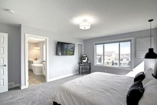Photo 27: 54 Bayview Circle SW: Airdrie Detached for sale : MLS®# A1143233
