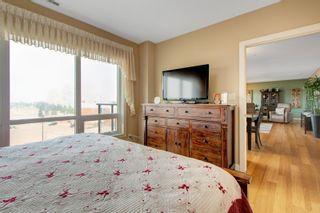 Photo 22: 501 2755 109 Street in Edmonton: Zone 16 Condo for sale : MLS®# E4254917