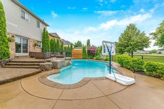 Photo 40: 4295 Couples Cres in Burlington: Rose Freehold for sale : MLS®# W5305344