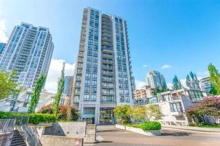 "Photo 1: 906 1185 THE HIGH Street in Coquitlam: North Coquitlam Condo for sale in ""Claremont"" : MLS®# R2232143"