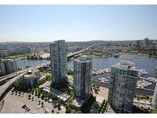 Photo 15: PH3901 1009 Expo Boulevard in Vancouver: Yaletown Condo for sale (Vancouver West)  : MLS®# V1118126