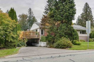 Photo 1: 969 GATENSBURY Street in Coquitlam: Harbour Chines House for sale : MLS®# R2413036