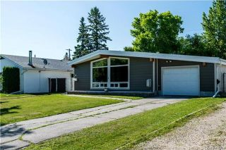 Photo 20: 16 Fleury Place in Winnipeg: Windsor Park Residential for sale (2G)  : MLS®# 1713248