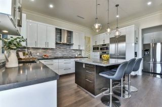 Photo 7: 8033 BRADLEY Avenue in Burnaby: South Slope House for sale (Burnaby South)  : MLS®# R2411461