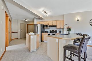 Photo 2: 207 1120 Railway Avenue: Canmore Apartment for sale : MLS®# A1100767