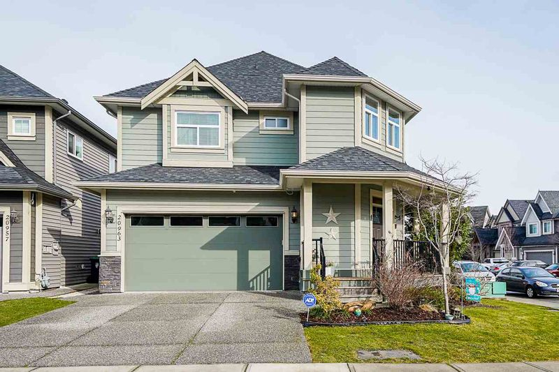 FEATURED LISTING: 20963 80B Avenue Langley