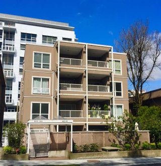"""Photo 1: 402 985 W 10TH Avenue in Vancouver: Fairview VW Condo for sale in """"Monte Carlo"""" (Vancouver West)  : MLS®# R2356963"""