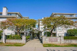 """Photo 1: 212 2965 HORLEY Street in Vancouver: Collingwood VE Condo for sale in """"CHERRY HILL"""" (Vancouver East)  : MLS®# R2111897"""