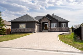 Photo 2: 72 Settler's Trail in Lorette: Serenity Trails House for sale (R05)  : MLS®# 202111518