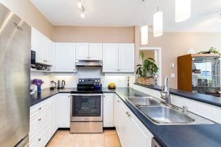 """Photo 5: 213 3629 DEERCREST Drive in North Vancouver: Roche Point Condo for sale in """"DEERFIELD BY THE SEA"""" : MLS®# R2596801"""