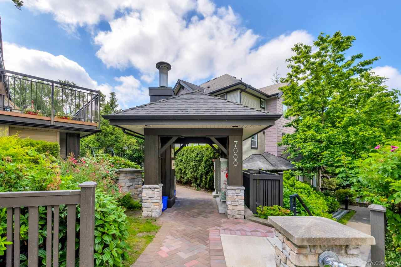"""Main Photo: 210 7000 21ST Avenue in Burnaby: Highgate Townhouse for sale in """"VILLETA"""" (Burnaby South)  : MLS®# R2476347"""